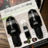 Wing Lights 360