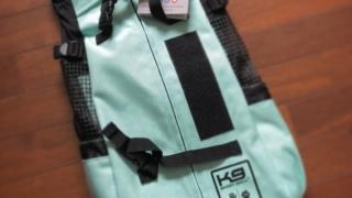 K9スポーツサックAIR